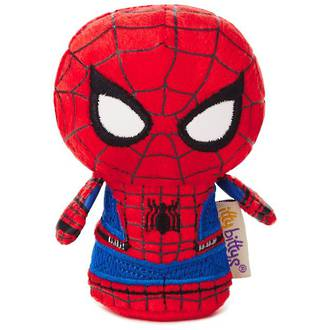 Itty Bitty Spiderman Homecoming Limited Edition