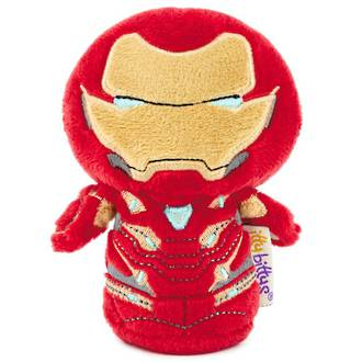 Itty Bitty Iron Man Infinity War Limited Edition