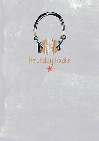 Whisper Birthday Beats