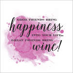 Velvet Ink Happiness Wine