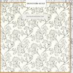 Wedding Card Designers Guild Square