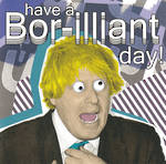 Royal Pals Borilliant Day