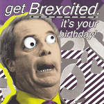 Royal Pals Get Brexcited Birthday