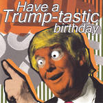 Royal Pals Trumptastic Birthday