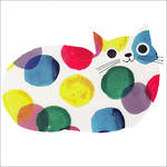 Planet Cat Studio Spotty