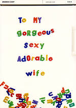 Wife Birthday Card Well Cool Adorable