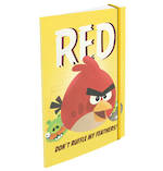 Angry Birds A6 Exercise Book