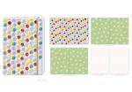 Polka Dots B5 Notebook