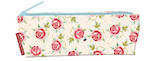 Rose & Bee Pencil Case