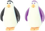 Novelty Eraser Set Small Penguins