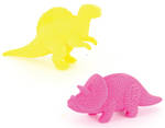 Novelty Eraser Set Small Dinosaurs 2