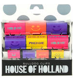House of Holland Bulldog Clips