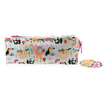 Happy Zoo Pencil Case