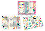 Kirstie Allsopp Watercolour Gift Tag & Label Set