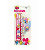 Little Miss Stationery Set