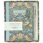 William Morris Address Book Set