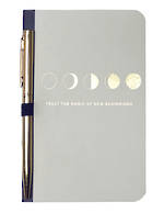 La Luna Handbag Notebook