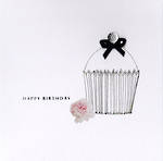 Picadilly: Birthday Cupcake