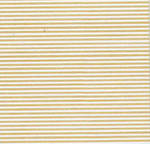 Sheet Wrap Seersucker Stripe Gold
