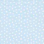 Lunch Napkins Caspari Small Dots Blue