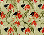 Sheet Wrap New Zealand Amis Kiwi & Kaka Beak