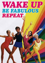 Dean Morris Fabulous Be Fabulous Repeat