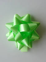Bow: Poly Green 15mm