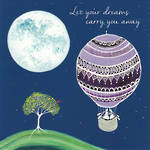 Kate Andrews Dreams Carry You