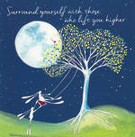 Kate Andrews Surround Yourself