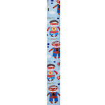 Roll Wrap Super Heroes 2m