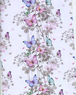 Sheet Wrap Pizazz Butterflies