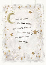 Privee Friends Like Stars