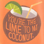 Hallmark Anthem Male Coconut Drink