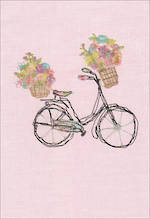 Hangsell Hallmark Value Blank Bike