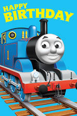 Hallmark Value: Boys Thomas Tank Engine