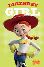 Hallmark Value: Girls Toy Story