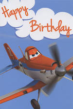 Hallmark Value: Boy Planes