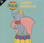 Hallmark Value: Girls Dumbo