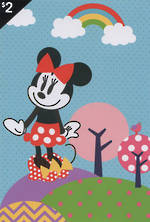 Hallmark Value: Girl Minnie Mouse
