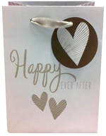 Gift Bag: Large - General Special Occasion Hearts