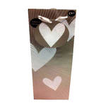 Gift Bag: Small - General Special Occasion Hearts