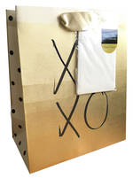 Medium Gift Bag Megan Hess XO