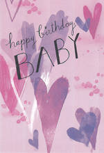 Wife Birthday Card Hallmark Baby