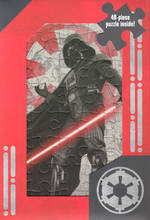 Hallmark Interactive Birthday Card Boy Star Wars Darth
