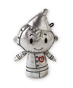 Itty Bitty Tin Man