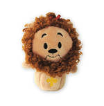 Itty Bitty Lion