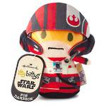 Itty Bitty Star Wars Poe Dameron Episode VII