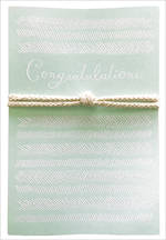 Wedding Card Signature Congrats Knot