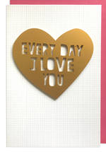 Hallmark Signature Wife Birthday Heart