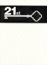 Age Card 21 General BroNZe Key